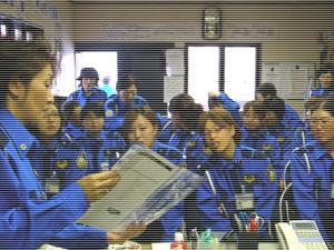 平成23年度第1回定例女性会議