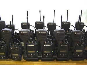簡易無線局