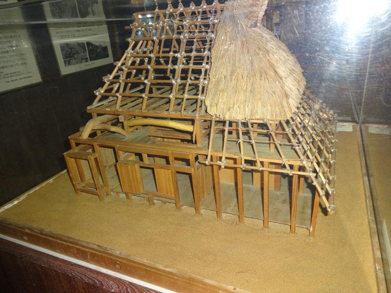 日本民家集落博物館10