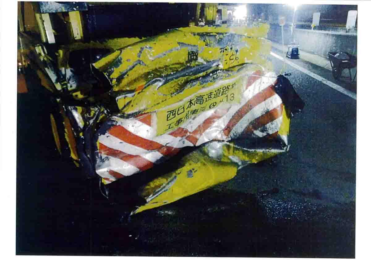 事故資料 写真03