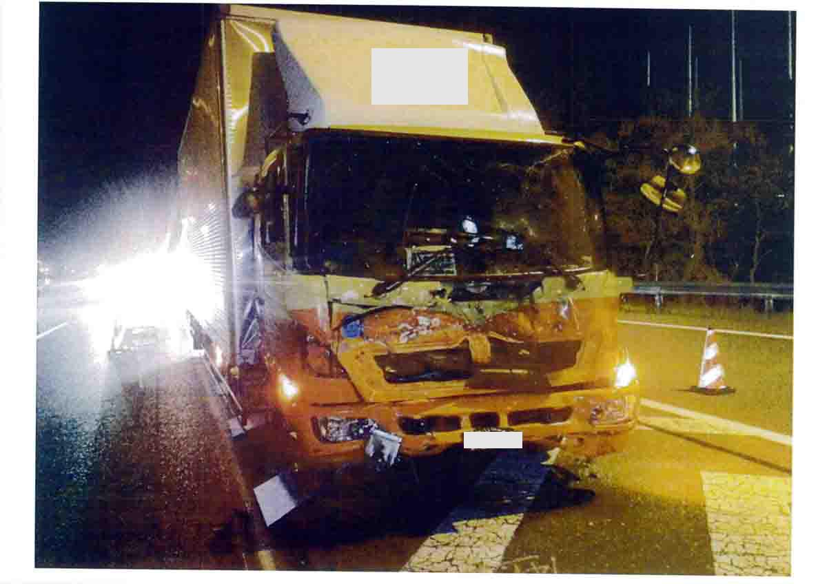 事故資料 写真02