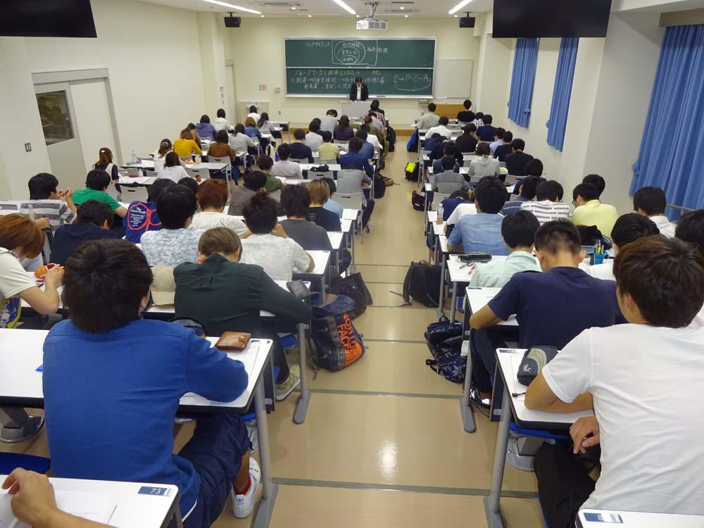 「危機管理論 Ⅰ 第4回講義