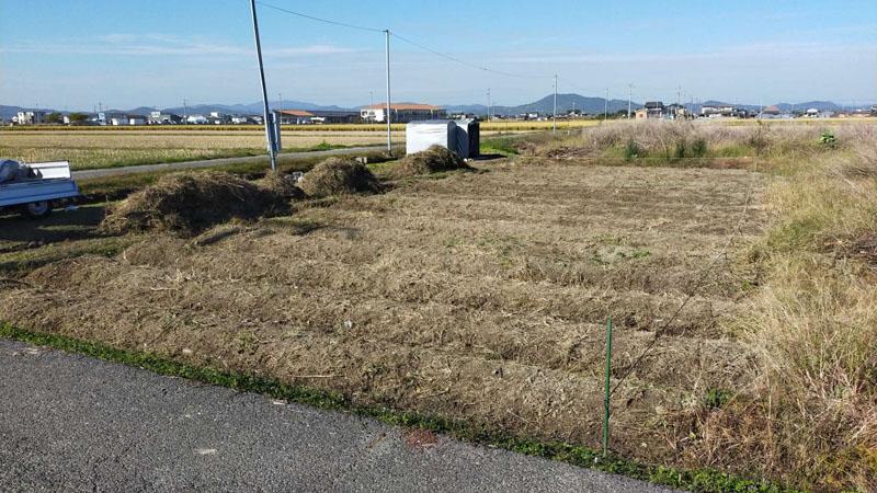 4草刈り2